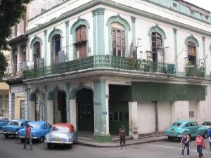 2012 Cuba Centro Typical
