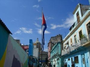 2012 cuba flag