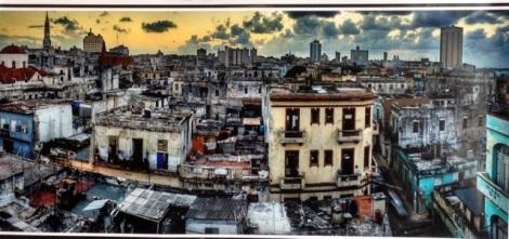 2012 cuba overlook