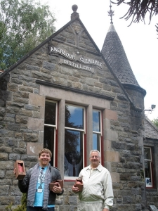 2010 scotland aberlour scotch