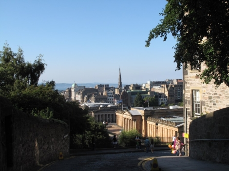 2010 scotland edin overview