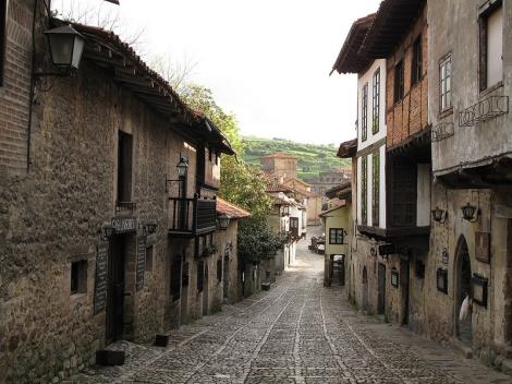 2011 Spain Village