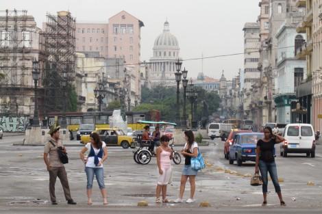 Avenida Del Prado Bus Stop
