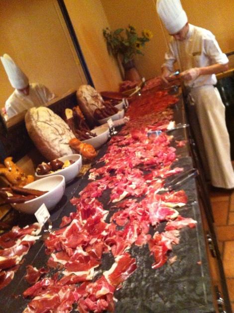 World of Pork - Spanish