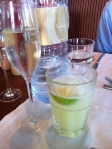 Delicious Margarita