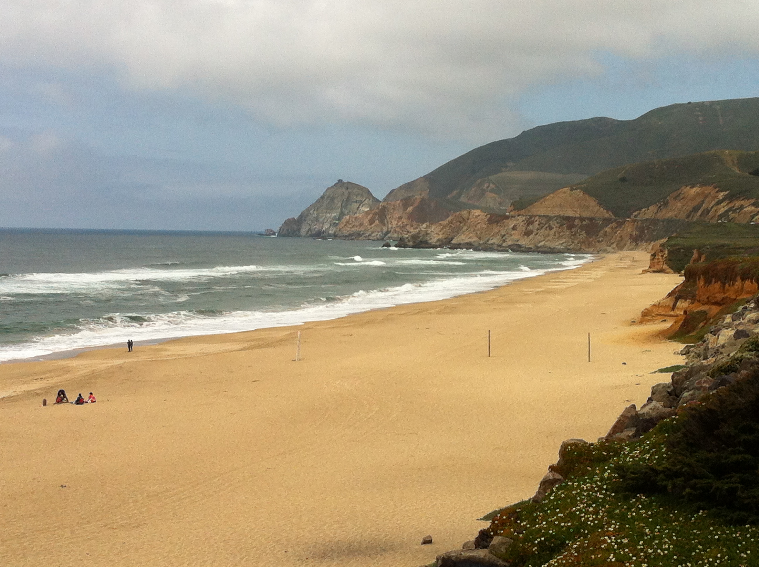 San Francisco Top 5 Beaches Try This Travel