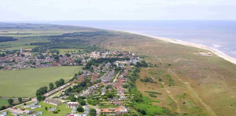 Winterton aerial-view