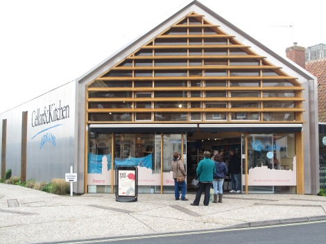 Adnam's Brewery Store