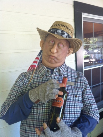 Sonoma Wine Character