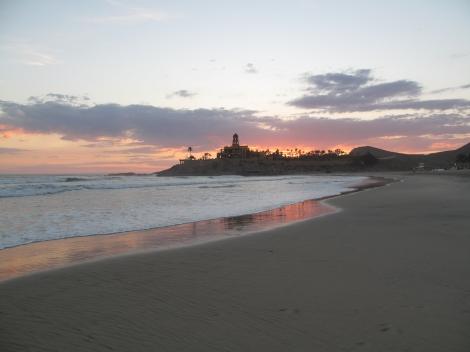 Cerriots Beach