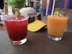 Hotel California Margaritas