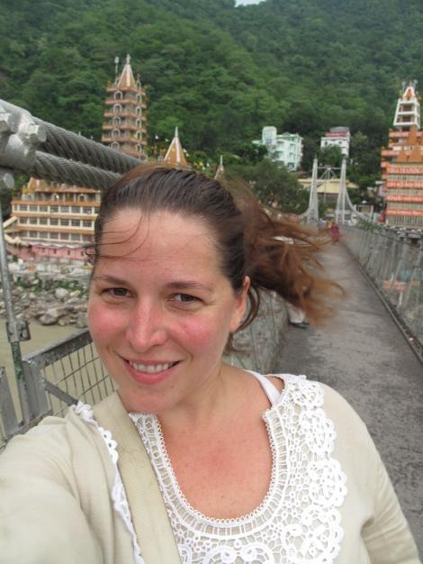 Rishikesh second bridge