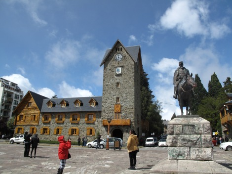 Bariloche Center
