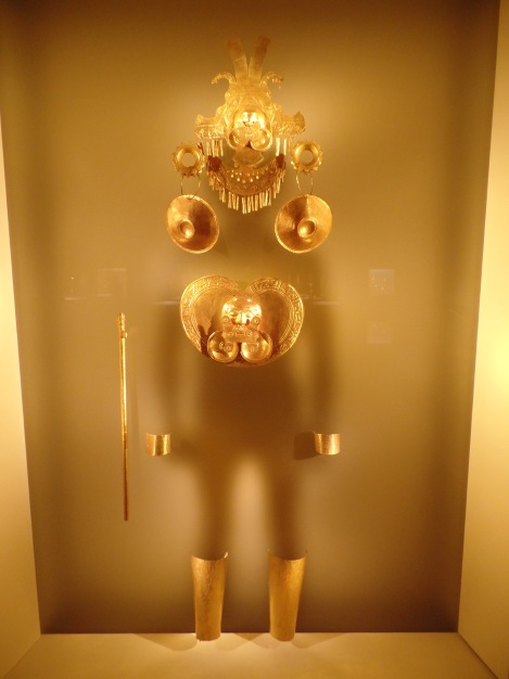Museo De Oro - Must See!